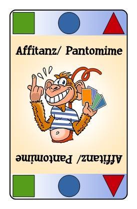 Affi Karte